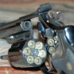 次元大介の愛銃S&W M19 – 実用一点張りの格好良さ