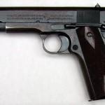 銭形警部の愛銃コルトM1911、100年生き抜く名銃の魅力