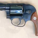 ジョジョの奇妙な冒険 グイード・ミスタの銃の正体は?