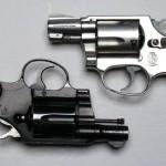 ユージの右手のカノジョ。その変遷 -『あぶない刑事』ユージの愛銃編