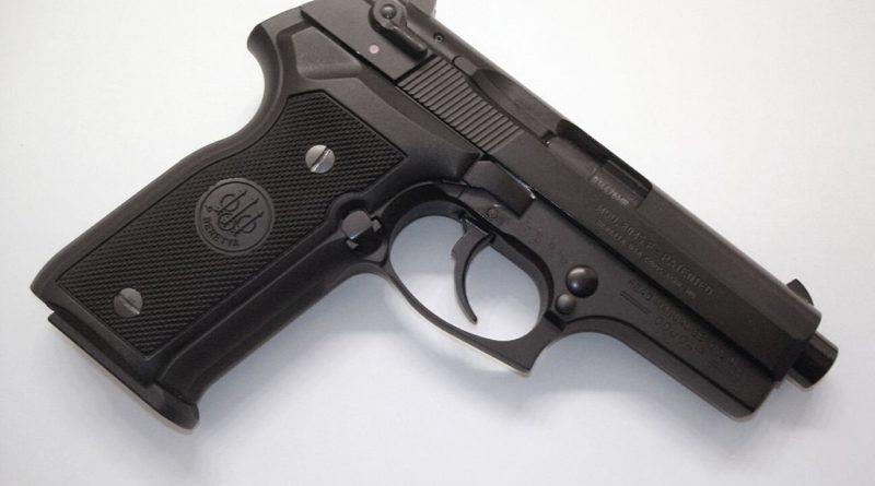 Beretta 8045