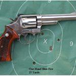 リーズナブル次元銃!クラウンモデル S&W M19